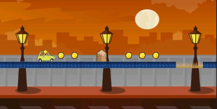 Adventure City Mr bean apk screenshot