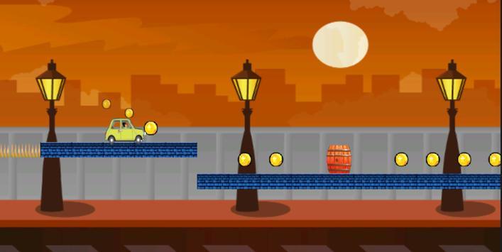 Adventure City Mr bean screenshot 2