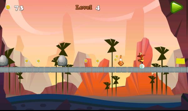 Aang Run Avatar Adventure screenshot 6
