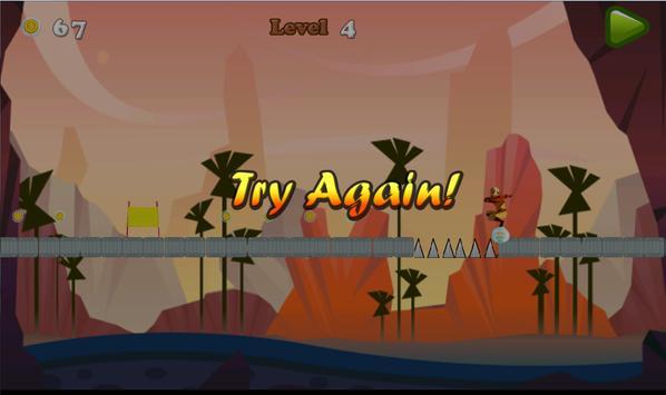 Aang Run Avatar Adventure screenshot 23