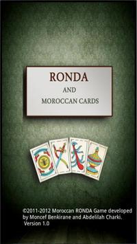 RONDA GAME poster