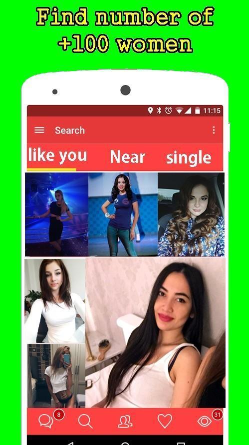 Phone number girls single Girl Mobile