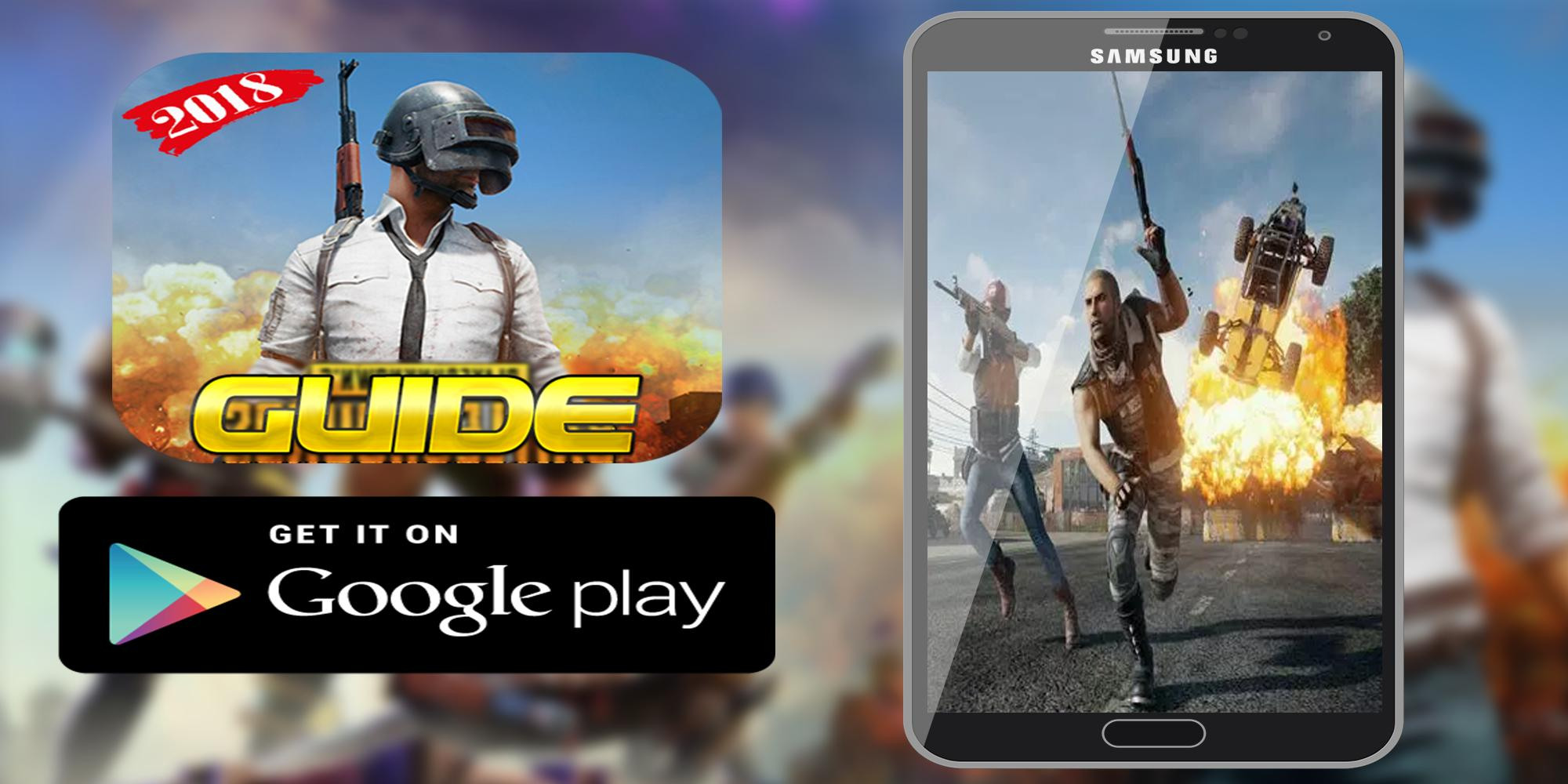 Guide For PUBG Mobile - Stats Offline for Android - APK Download