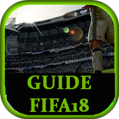 New Guide For FIFA18 and TRICKS icon