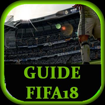 New Guide For FIFA18 and TRICKS poster