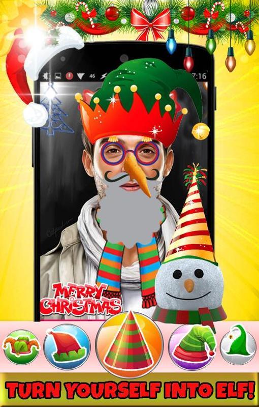 Elfyourself christmas elf booth apk elfyourself christmas elf booth solutioingenieria Image collections