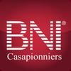 BNI Casapionniers icon