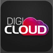 Digicloud icon
