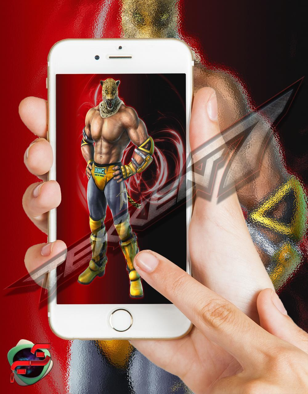 Tekken 7 Wallpapers Hd For Android Apk Download