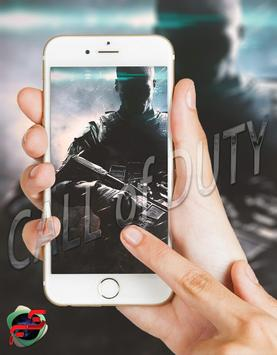 Call Of Duty Wallpapers HD screenshot 4