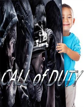 Call Of Duty Wallpapers HD screenshot 6