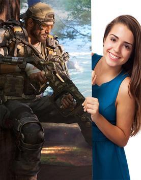 Call Of Duty Wallpapers HD screenshot 1