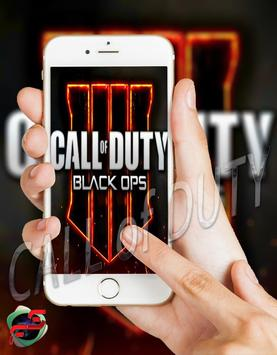Call Of Duty Wallpapers HD screenshot 2