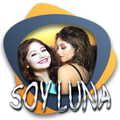 Soy Luna Wallpapers Live icon