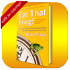 Eat That Frog!  Book to Get More Done in Less Time biểu tượng