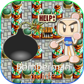 Guide For Bomberman icon
