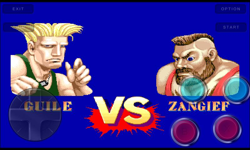 Guia Street Fighter 2 For Android Apk Download