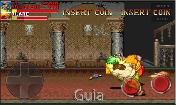 Guia Cadillacs And Dinosaurs screenshot 9
