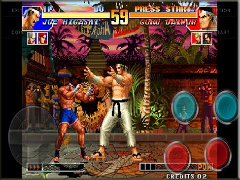 Guia King of Fighter 97 screenshot 8