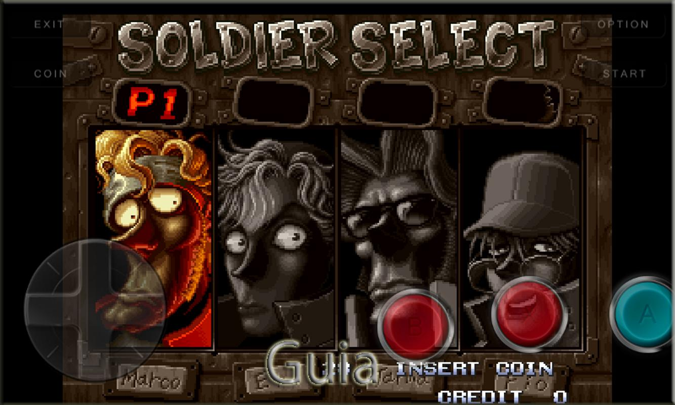 Guia Metal Slug 1 and 2 APK Baixar - Grátis Estratégia Jogo para Android | APKPure.com