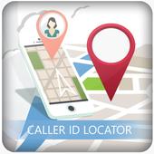 Caller ID & Locator icon