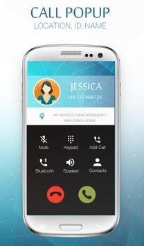 Caller ID & Locator apk screenshot