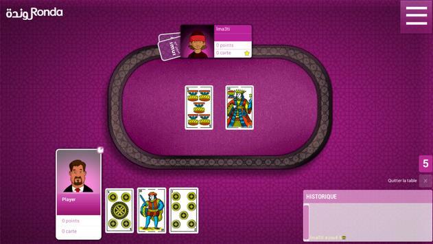 Ronda 2 apk screenshot