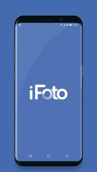 iFoto poster