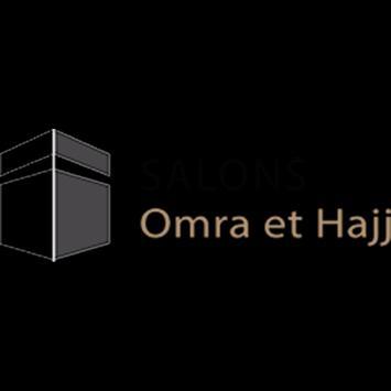 Salons Omra et Hajj poster