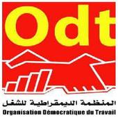 ODT Maroc icon