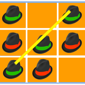tic for tac icon