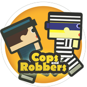 Cops and Robbers icon