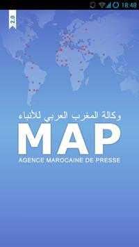 MAP Mobile poster