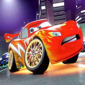 Racing Mcqueen icon
