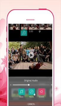 Player Video For Android apk screenshot