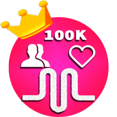Boost Followers For Musically - Fans Simulator icon