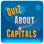 Quiz About Capitals icon