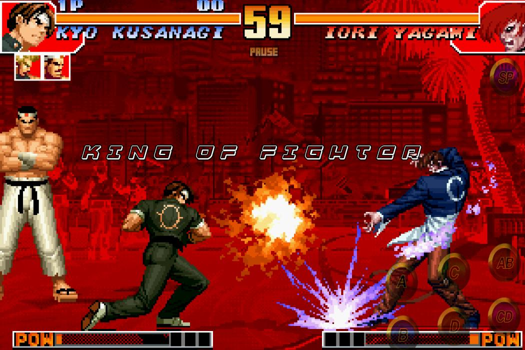 guide for THE KING OF FIGHTER for Android - APK Download