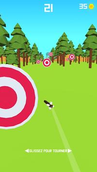 Flying Arrow. screenshot 1