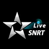 SNRT Live icono