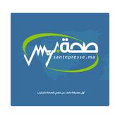 صحة بريس  - Santepresse icon