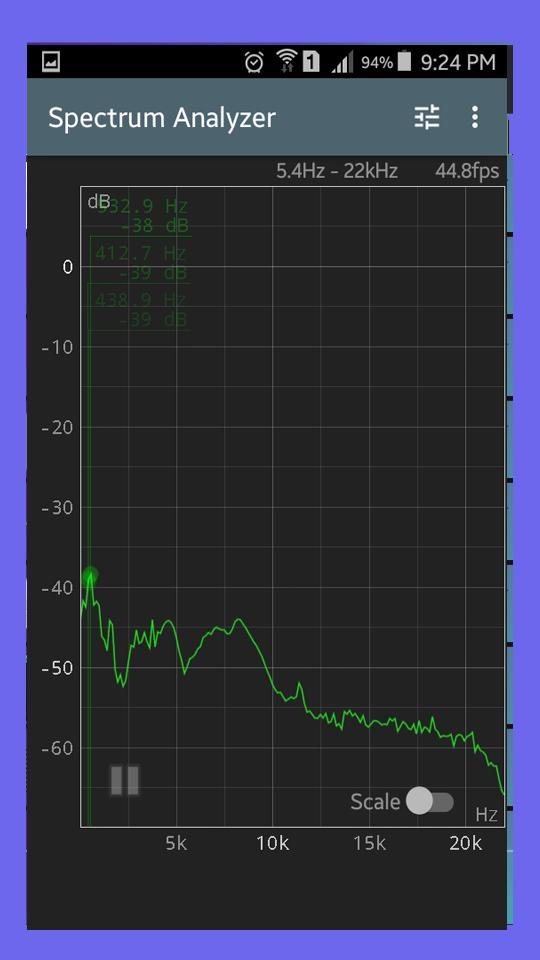 Spectrum Analyzer For Android Apk Download