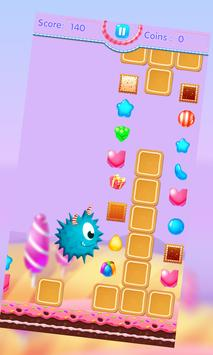 Monster Candy in CandyLand screenshot 1