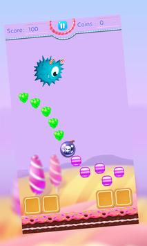 Monster Candy in CandyLand screenshot 2