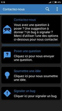 Plaque d'immatriculation Maroc screenshot 6