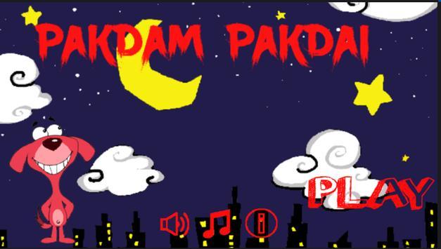 pak game poster