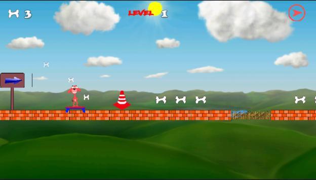 pak game apk screenshot