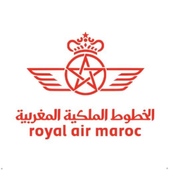 Royal air maroc icon