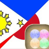 Japanese Tagalog Tutor icon