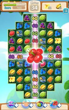 Jungle Match screenshot 12